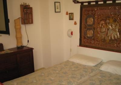 Casa Vacanze Residence Isolidda